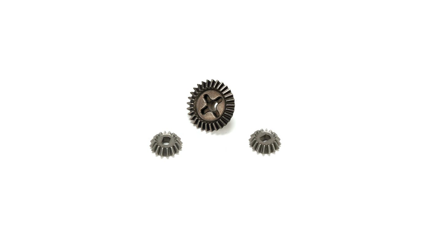 Image for 16T/29T Transmission Output Gear Set: XXL from HorizonHobby