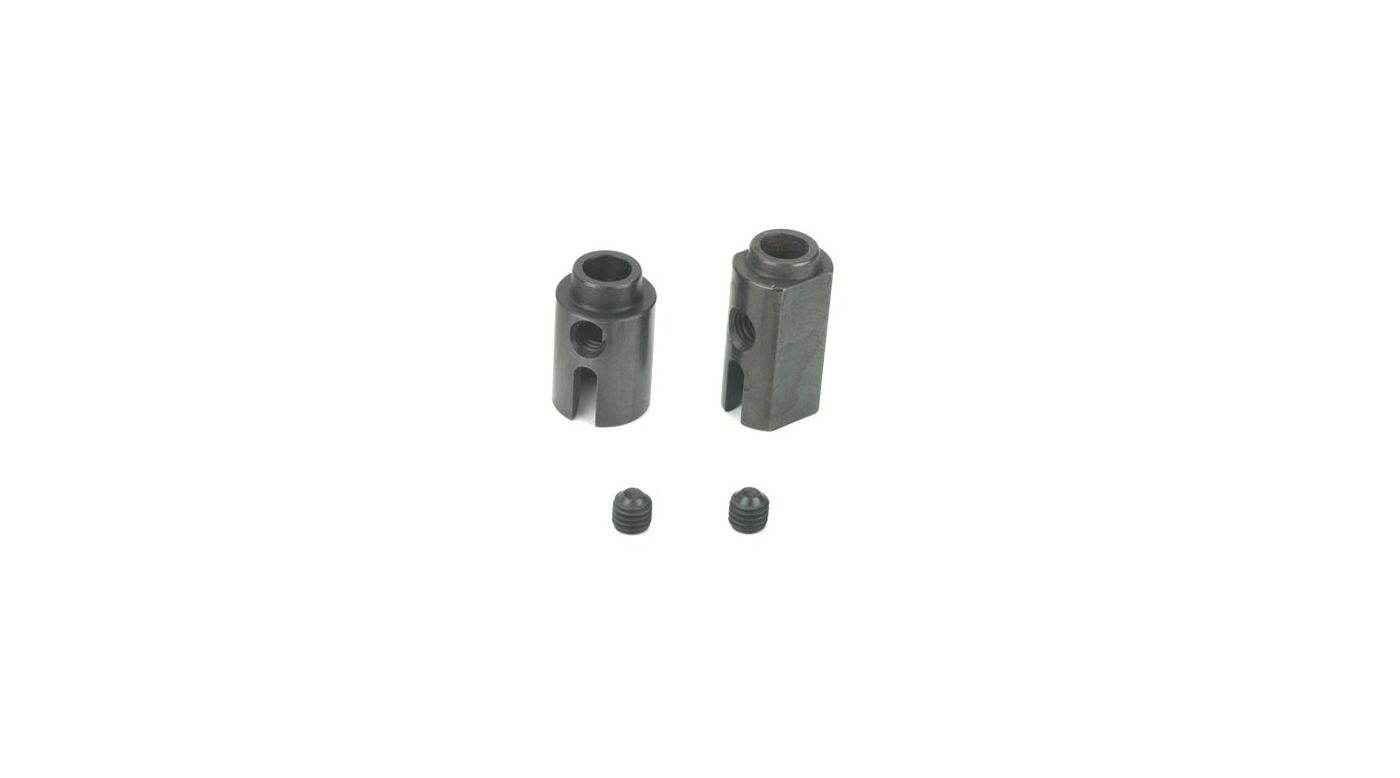 Image for Transmission Outdrive Cup Set: LST/2, XXL/2 from HorizonHobby