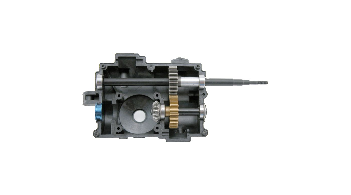 Image for Forward Only Transmission Conversion Kit: LST/2, XXL/2 from HorizonHobby