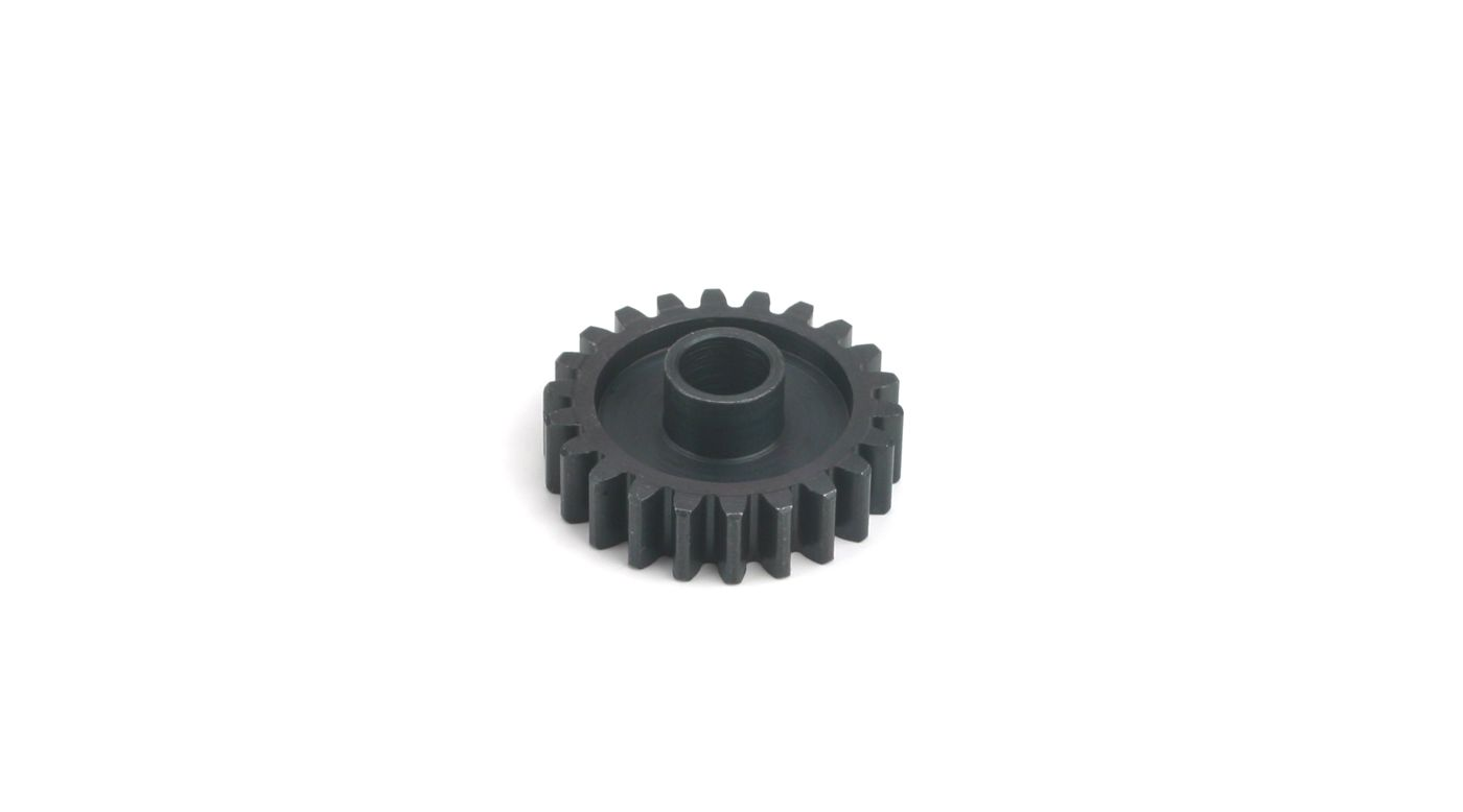 Image for Forward Only Input Gear, 22T: LST/2, XXL/2 from HorizonHobby