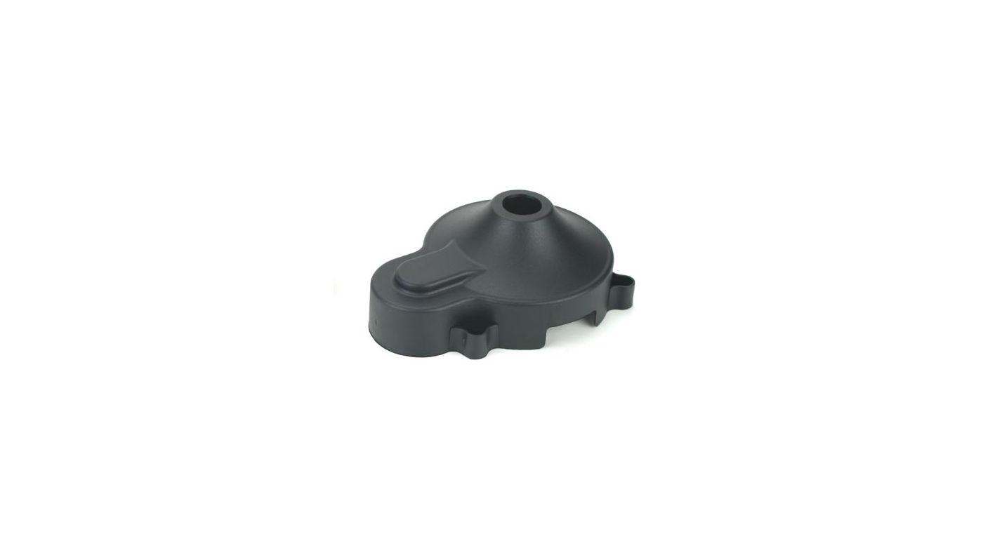 Image for Gear Cover, 2-Speed: LST,AFT, MGB from HorizonHobby