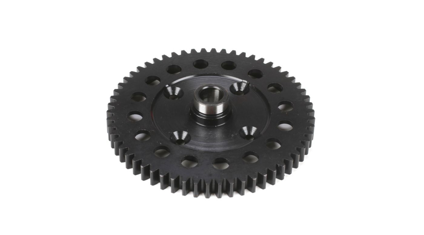 Image for Center Differential Spur Gear, 58T: 5IVE-T, MINI WRC from HorizonHobby