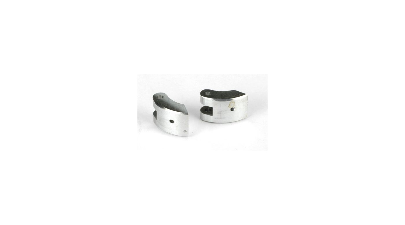 Image for Clutch Shoe Set, Aluminum (2): 8RTR from HorizonHobby