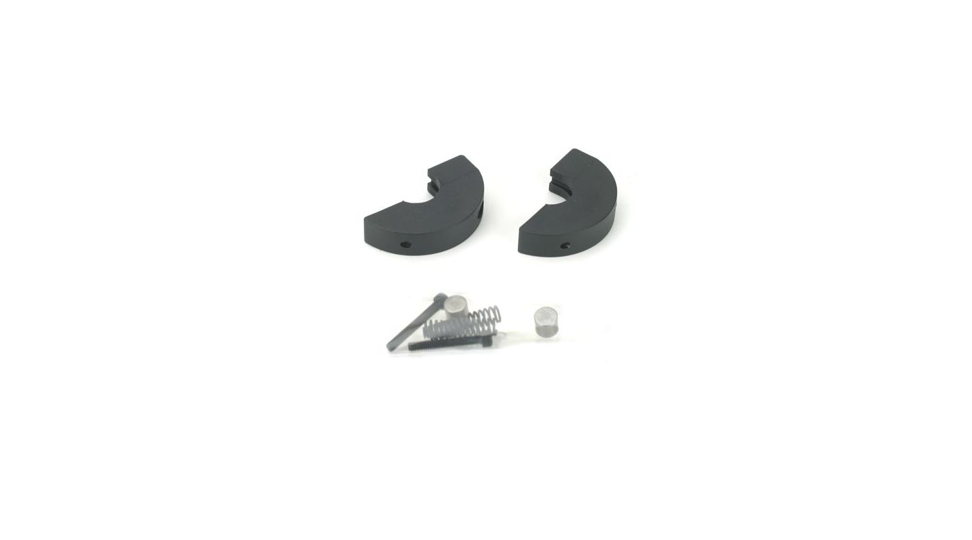 Image for 2-Speed Clutch Shoes & Hardware: LST/2, XXL/2 from HorizonHobby