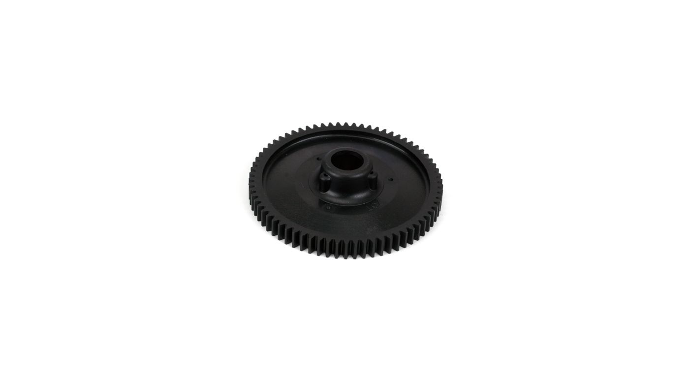 Image for 70T Spur Gear, Low Gear: AFT, MGB from HorizonHobby
