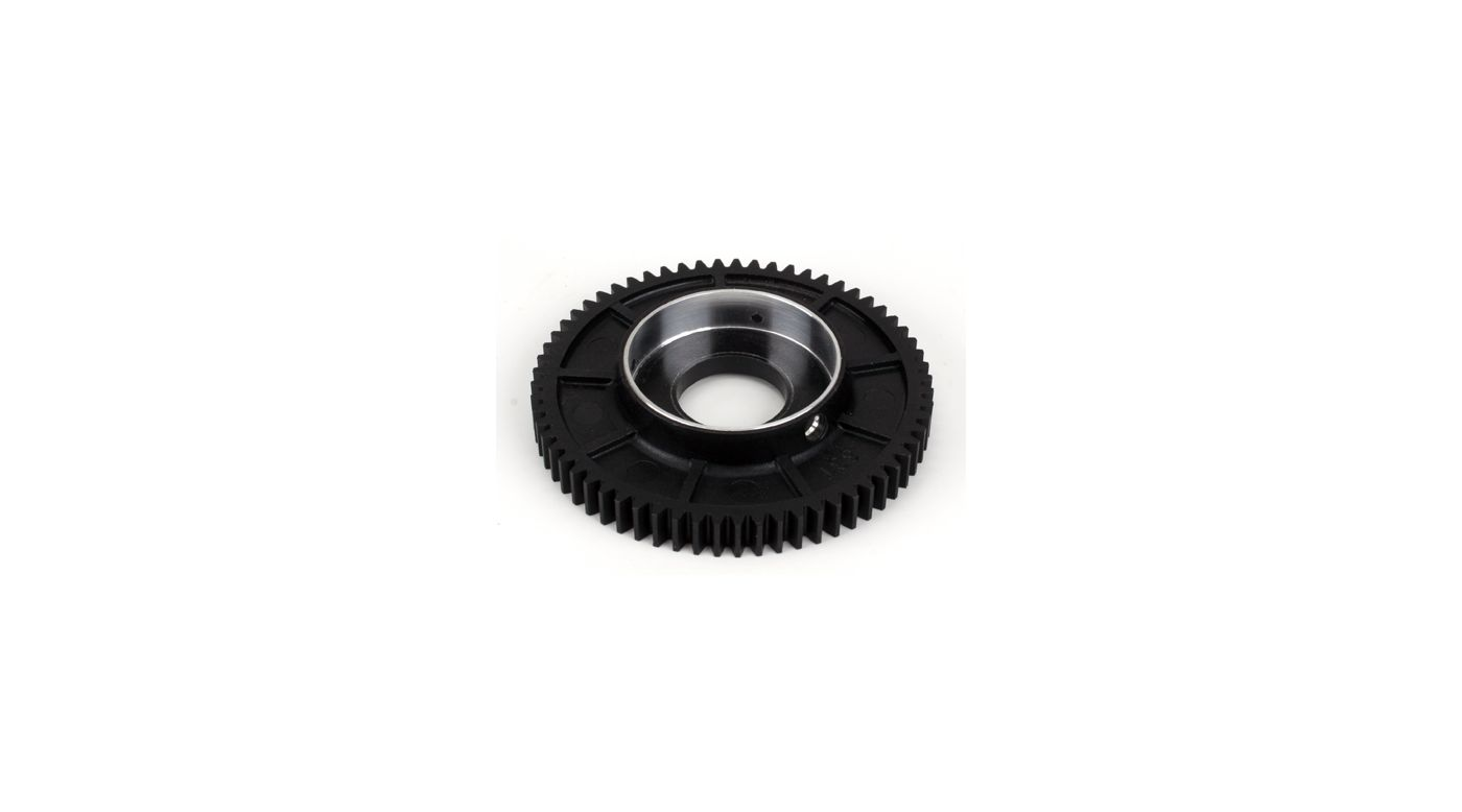 Image for 63T Spur Gear, High Gear: AFT, MGB from HorizonHobby