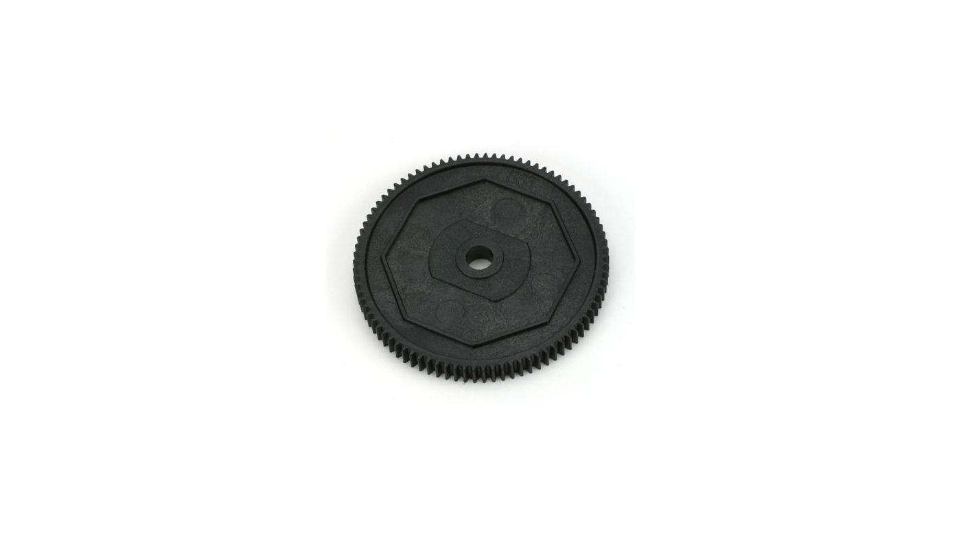 Image for Spur Gear 86T: Slider, HRL, Strike from HorizonHobby