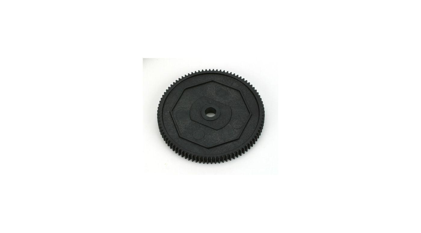Image for Spur Gear 88T: Slider, HRL, Strike from HorizonHobby