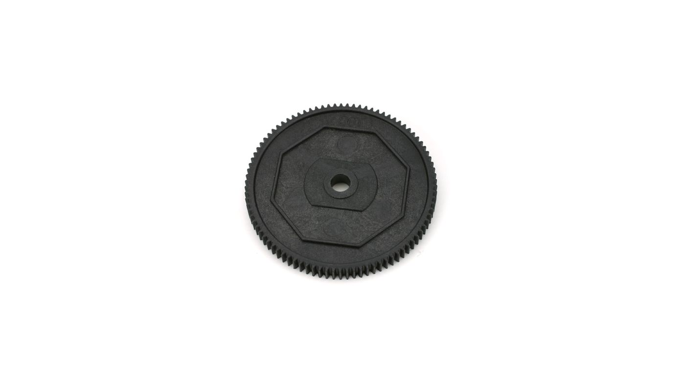 Image for Spur Gear 90T: Slider, HRL, Strike from HorizonHobby