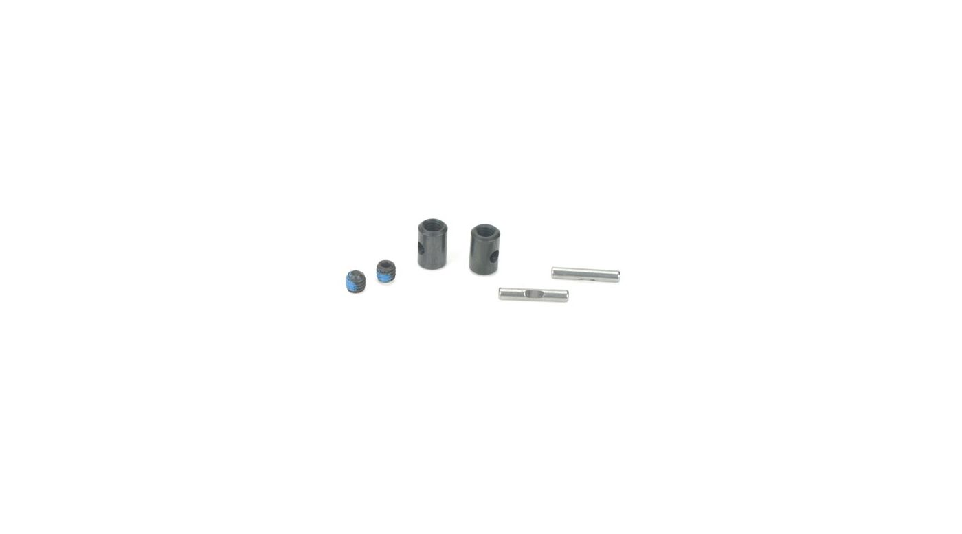 Image for CV Driveshaft Rebuild Set: LST, AFT, MUG, MGB from HorizonHobby