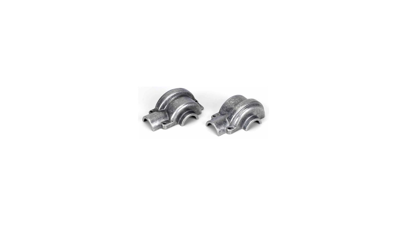 Image for Differential Case, Cast Aluminum: AFT, MGB from HorizonHobby