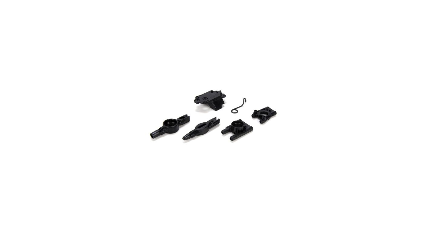 Image for Center Diff Mount & Shock Tool Set: 10-T from HorizonHobby