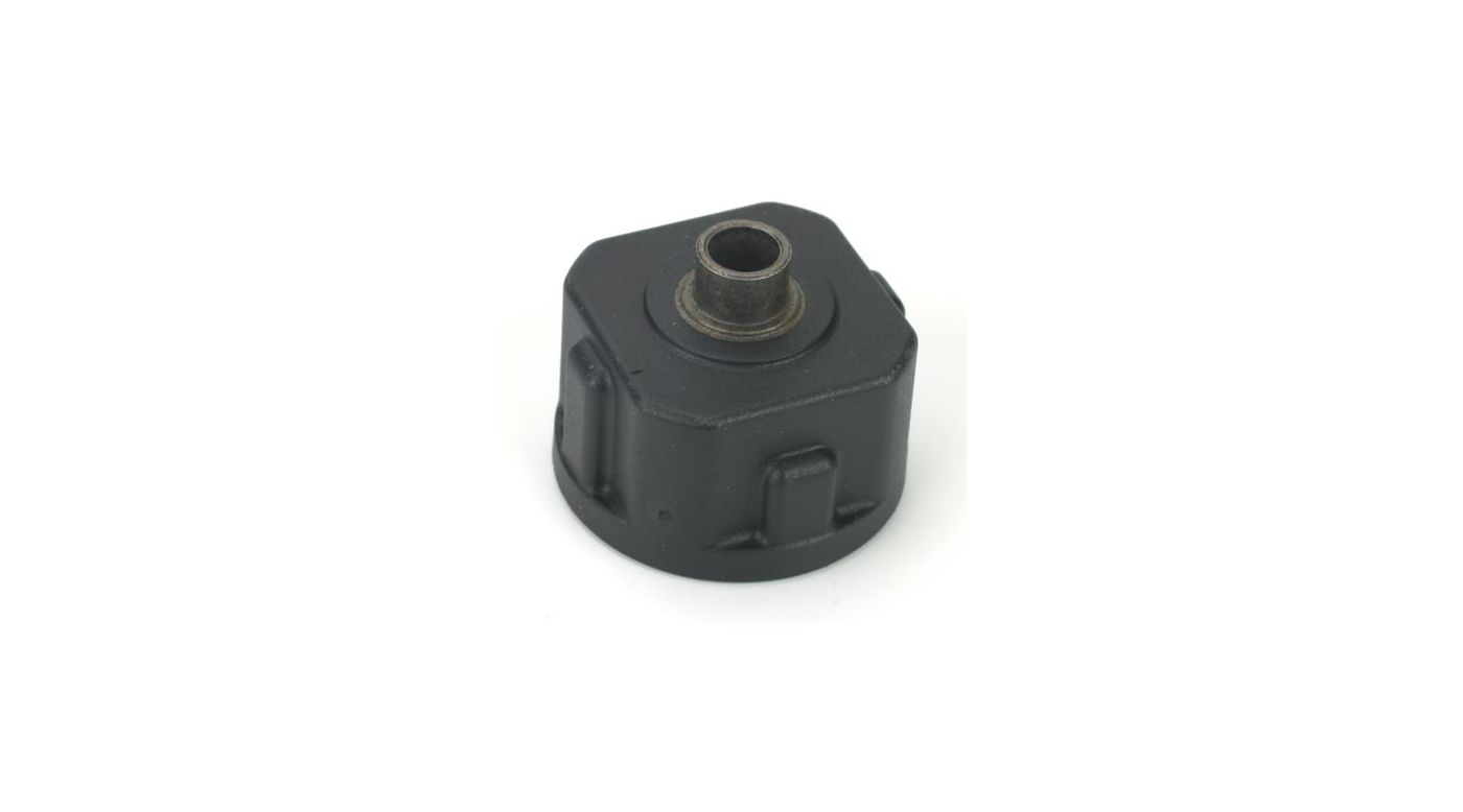 Image for Front/Rear Diff Housing: LST/2, XXL/2 from HorizonHobby