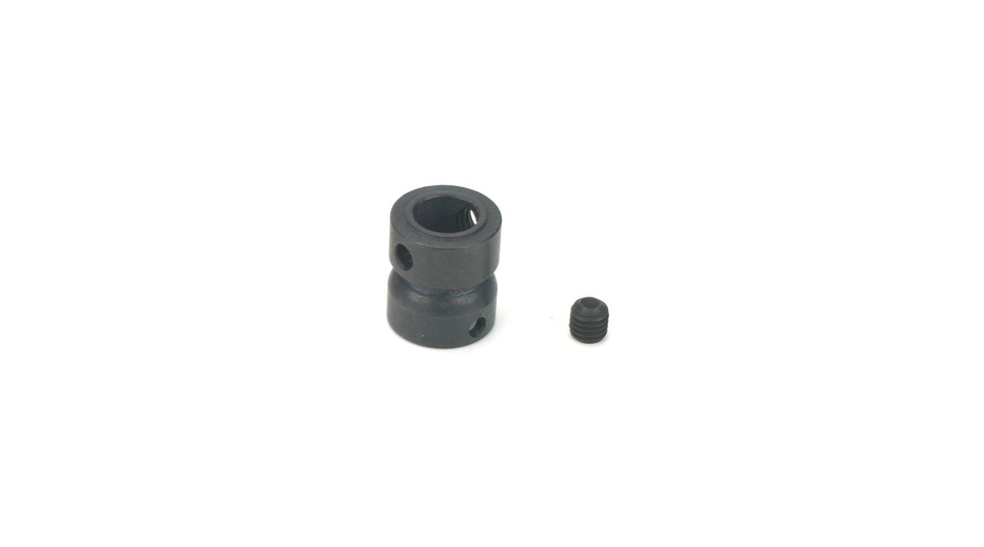 Image for Front/Rear Diff Drive Yoke: LST/2, AFT, MUG, MGB from HorizonHobby