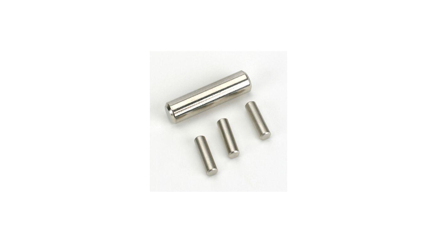 Image for Differential Pin/Idler Shaft Set:Slider,HRL,Strike from HorizonHobby