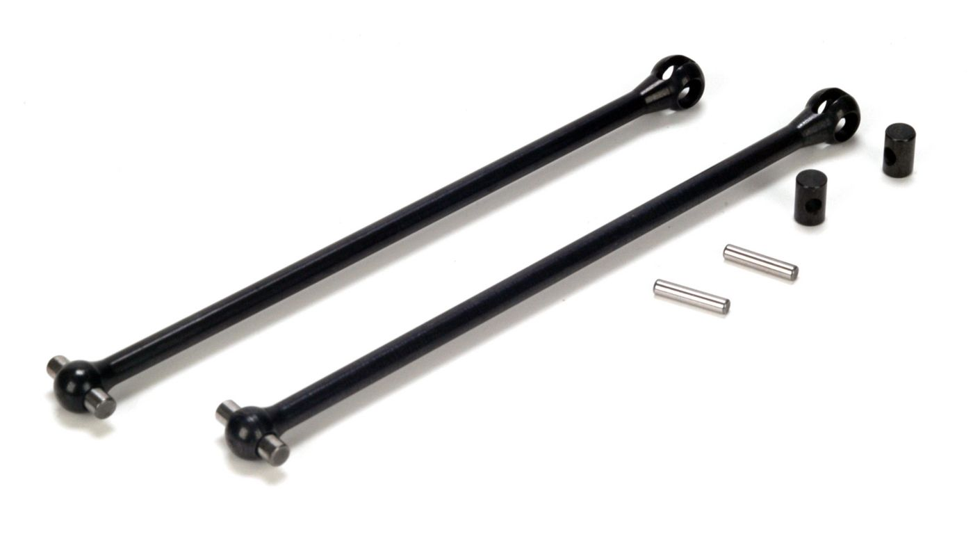 Image for Fr/R Driveshafts (2): 10-T from HorizonHobby