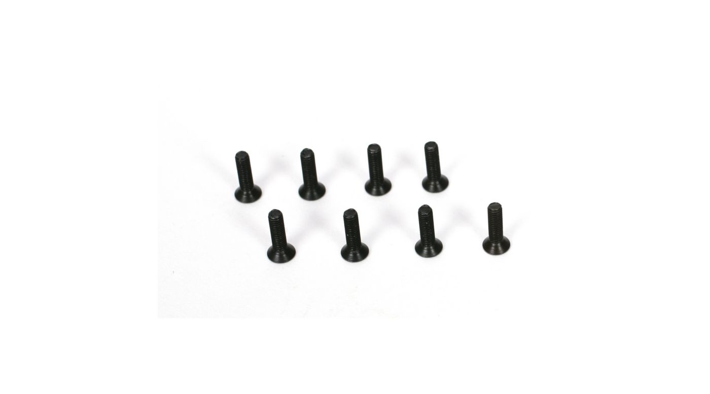 Image for Differential Screws (8): TEN from HorizonHobby