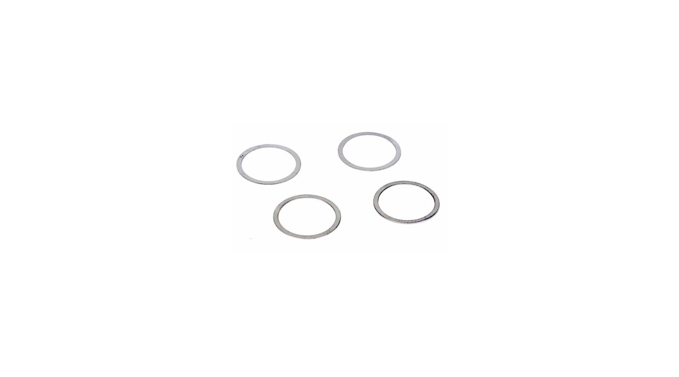 Image for Differential Shims, 13mm: LST2, XXL/2, LST 3XL-E from HorizonHobby