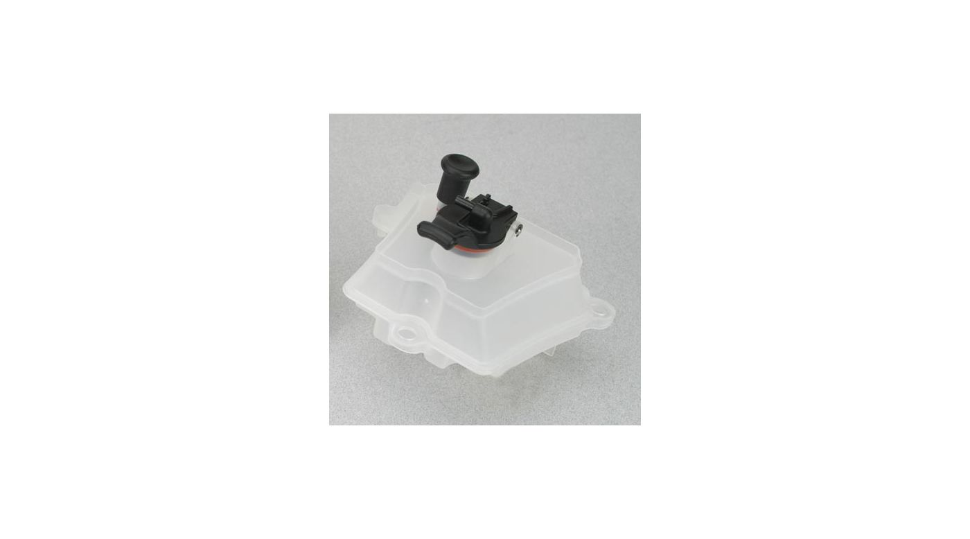 Image for Fuel Tank: LST, AFT, MGB from HorizonHobby