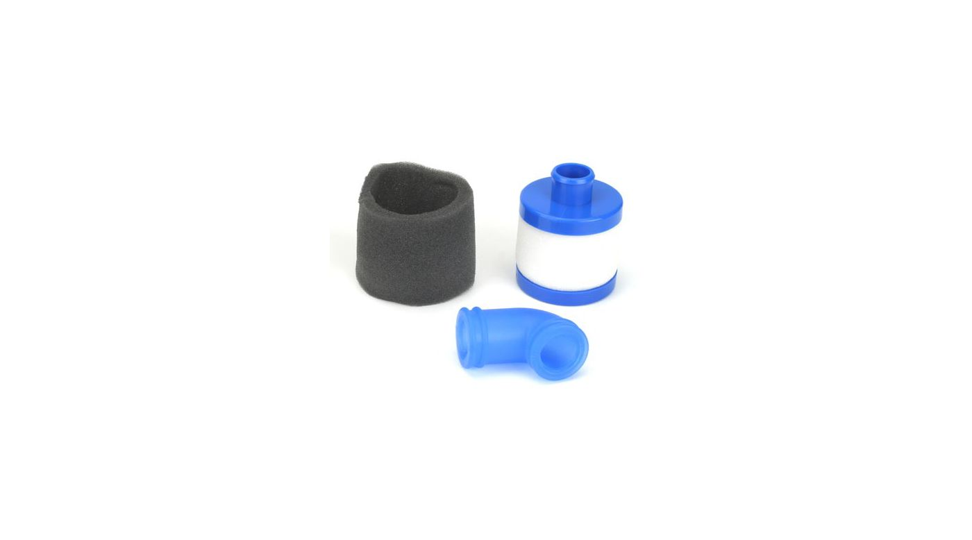 Image for Air Cleaner Set: LST, LST2, AFT, MUG, MGB from HorizonHobby