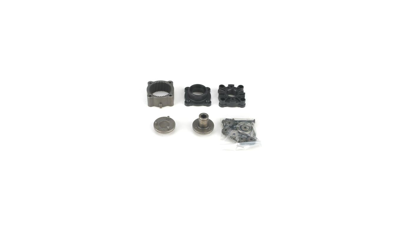 Image for Spin-Start Mechanics/Rebuild Kit: LST,LST2,AFT,MGB from HorizonHobby