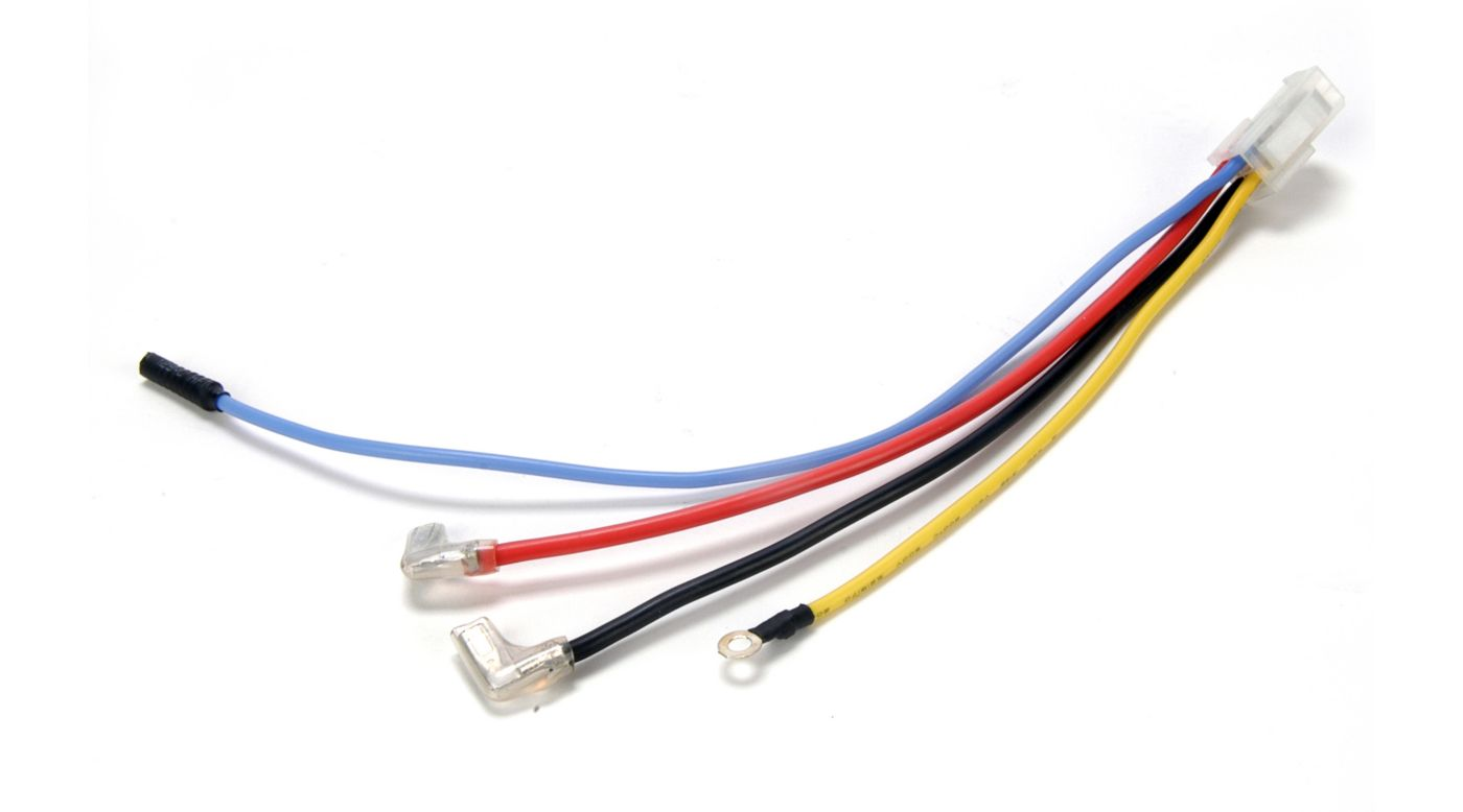 Image for ROSS Engine Wiring Harness from HorizonHobby