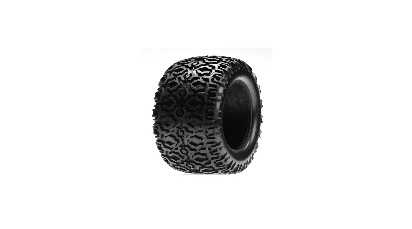 Image for 420 ATX Tires with Foam (2): LST2, XXL/2 from HorizonHobby