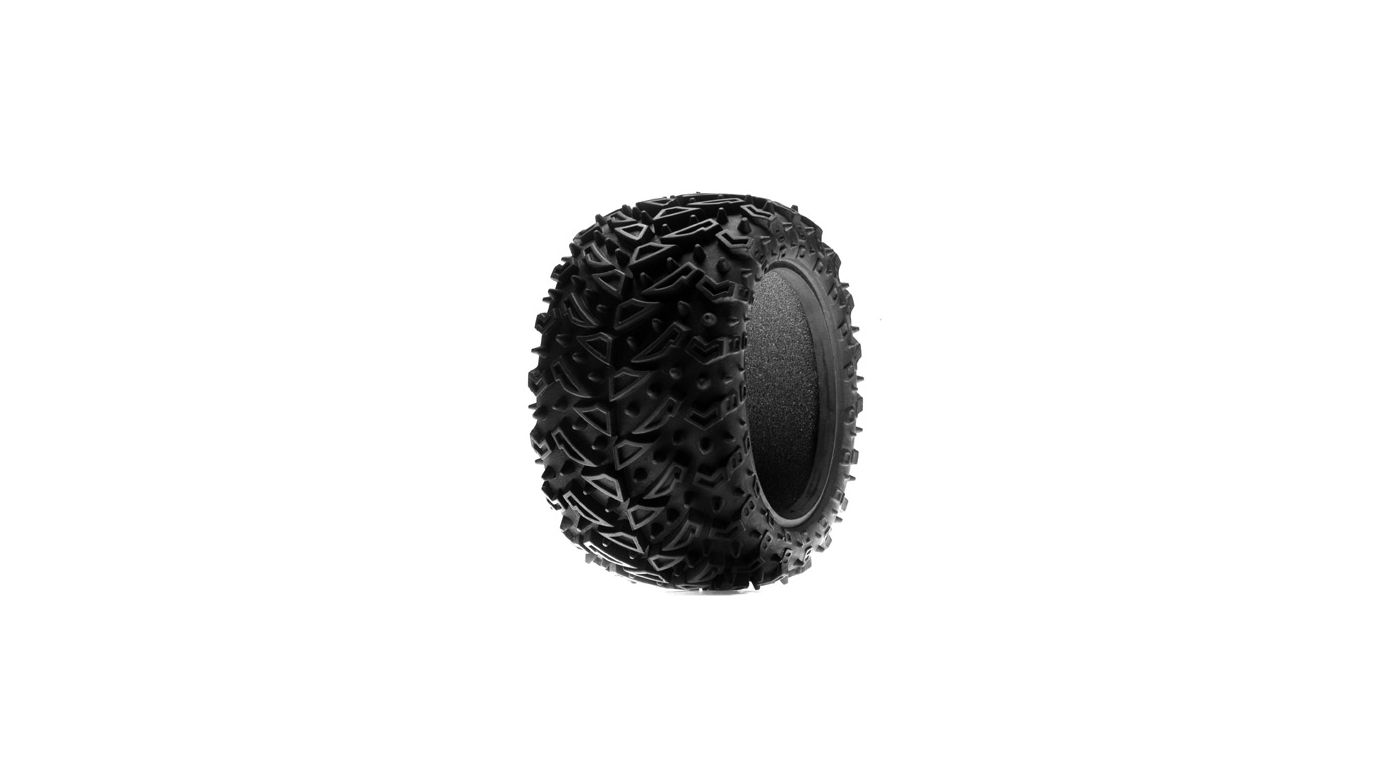 Image for 320S Zombie Max Tire with Foam (2) from HorizonHobby
