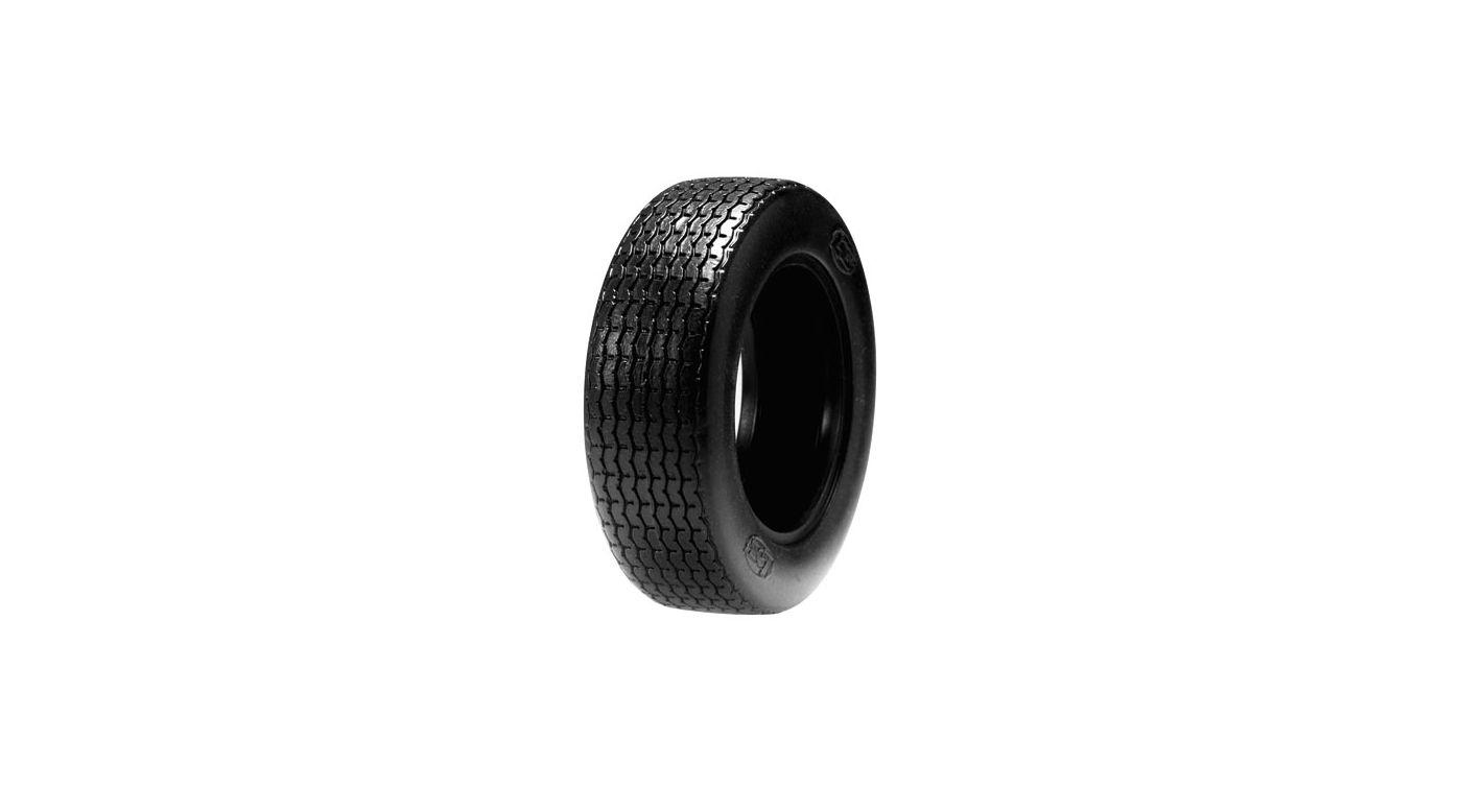 Image for Front Tire, Hard (Pr): Slider from HorizonHobby