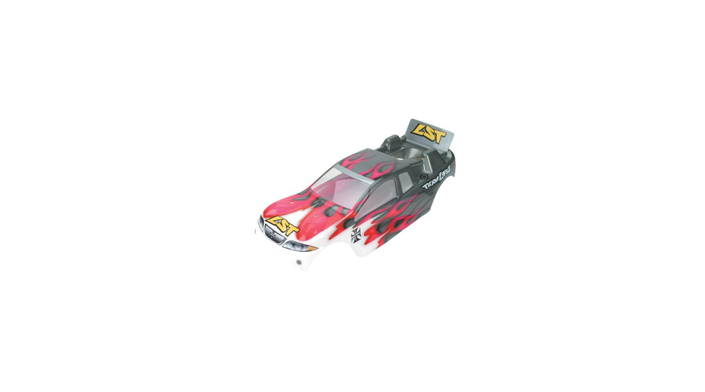 Image for LST Racer Body w/Sticker, LST2, AFT from HorizonHobby
