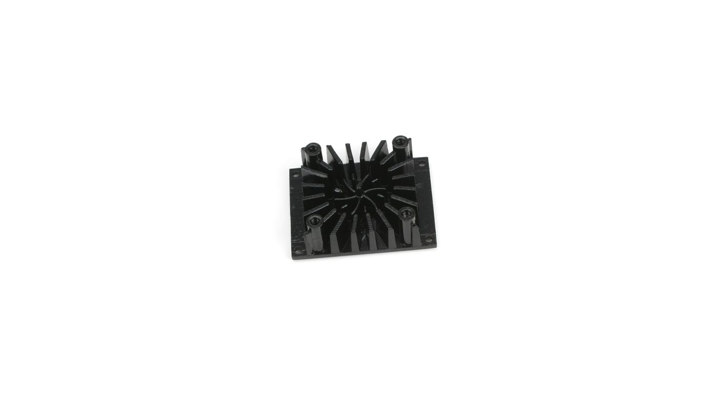 Image for Heatsink: 1/10 Xcelorin ESC from HorizonHobby
