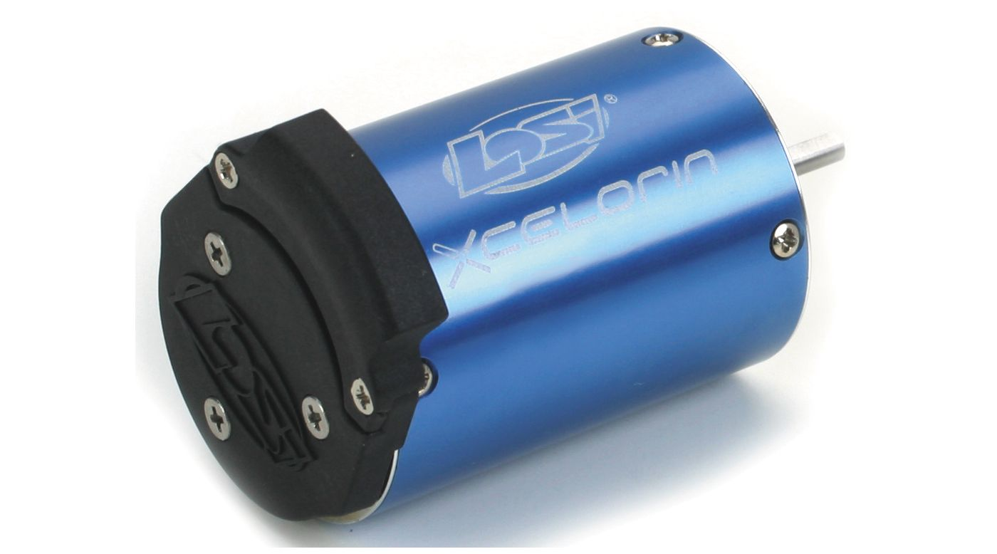 Image for 1/10 Xcelorin 7500Kv Brushless Motor from HorizonHobby