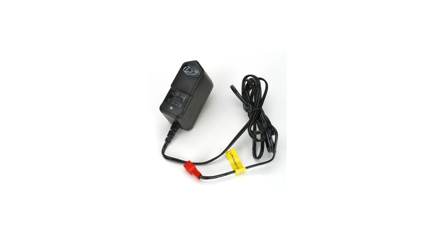 Image for LiPo Charger: MRC from HorizonHobby