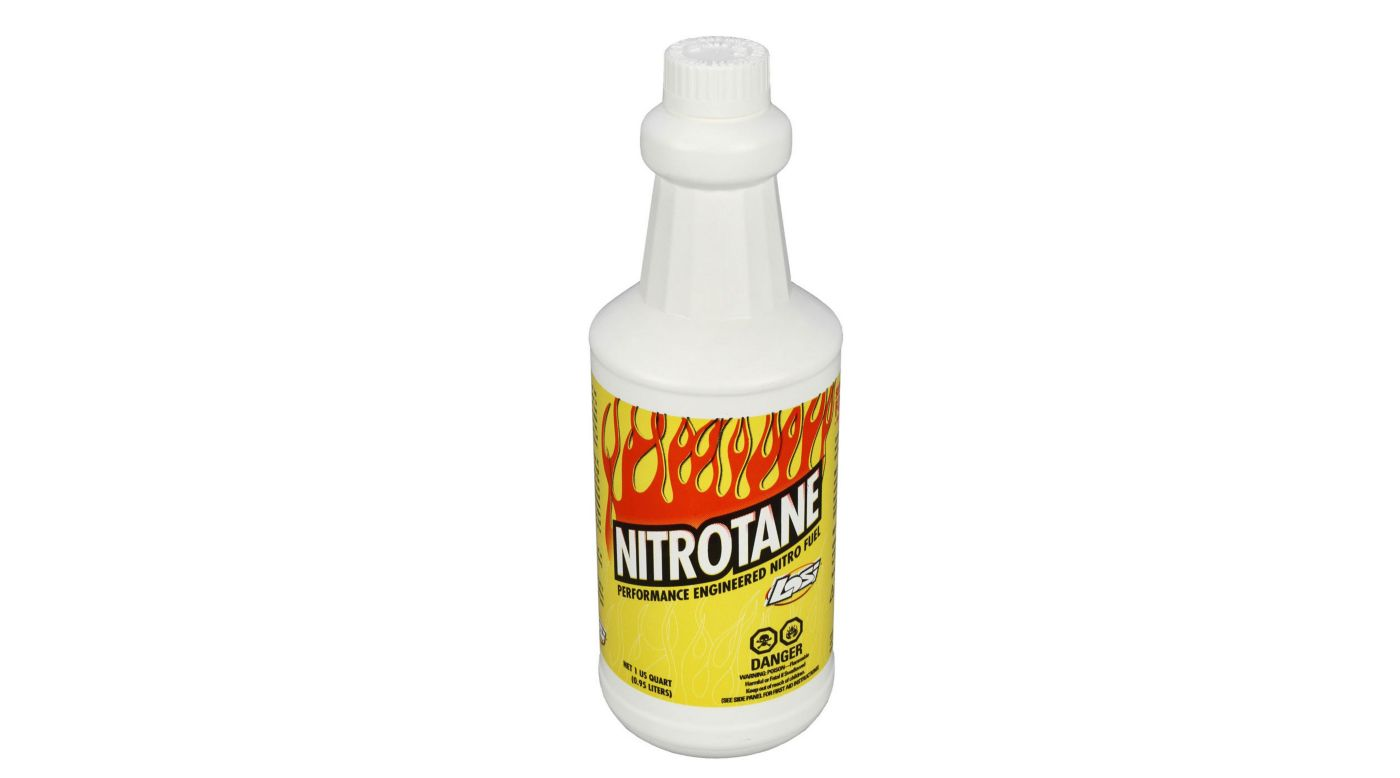 Image for Nitrotane Race 20%, Quart from HorizonHobby