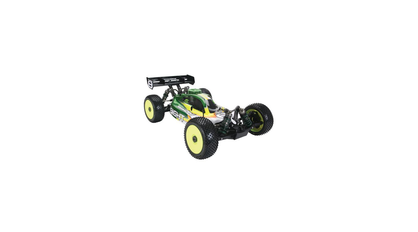 Image for 8IGHT 1/8 4WD Competition Buggy Kit from HorizonHobby