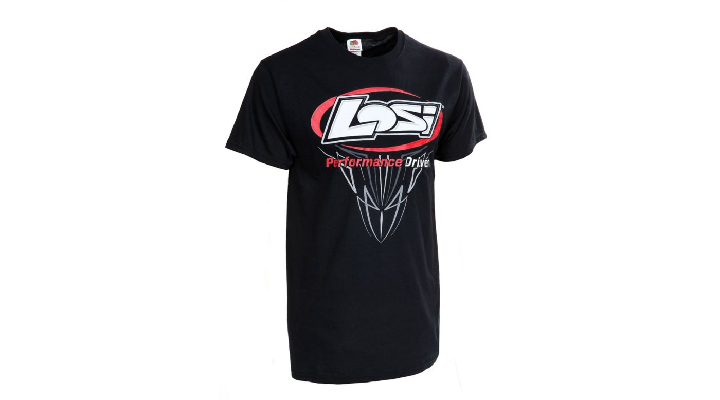 Image for Performance Driven Men's T-Shirt, Large from HorizonHobby