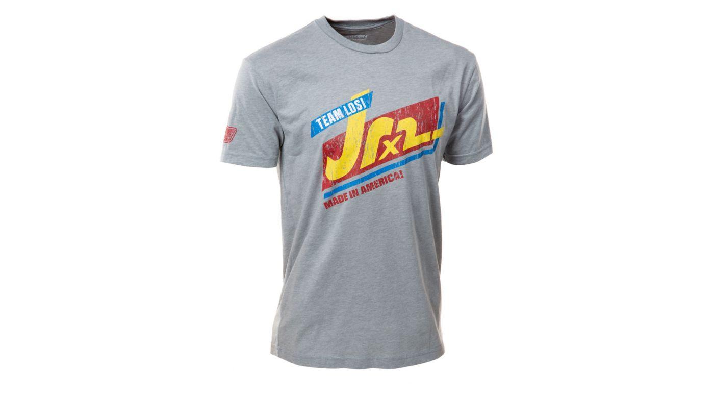 Image for JRX2 Vintage T-Shirt, 2X-Large from HorizonHobby