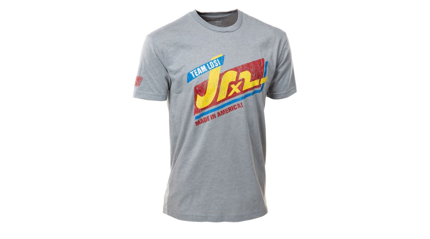 Image for JRX2 Vintage T-Shirt, 4X-Large from HorizonHobby