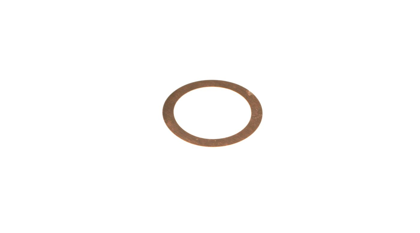 Image for Head Shims, .1mm (2): M26SS,L427 from HorizonHobby