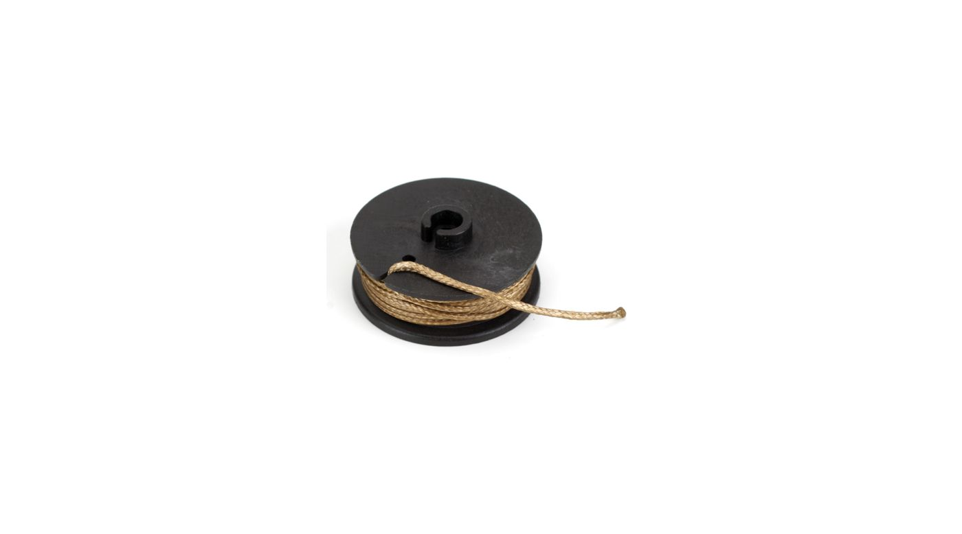 Image for PS Rope/Pulley: M26SS from HorizonHobby