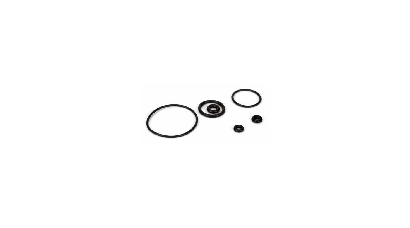 Image for O-Ring Set: M26SS, L427 from HorizonHobby