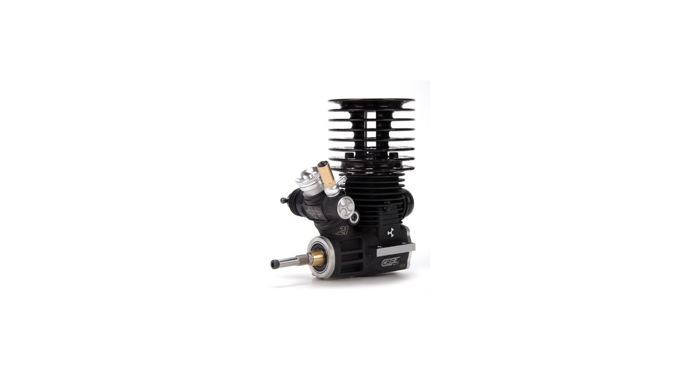Image for Truhe Edition 21 Ceramic Buggy Engine from HorizonHobby