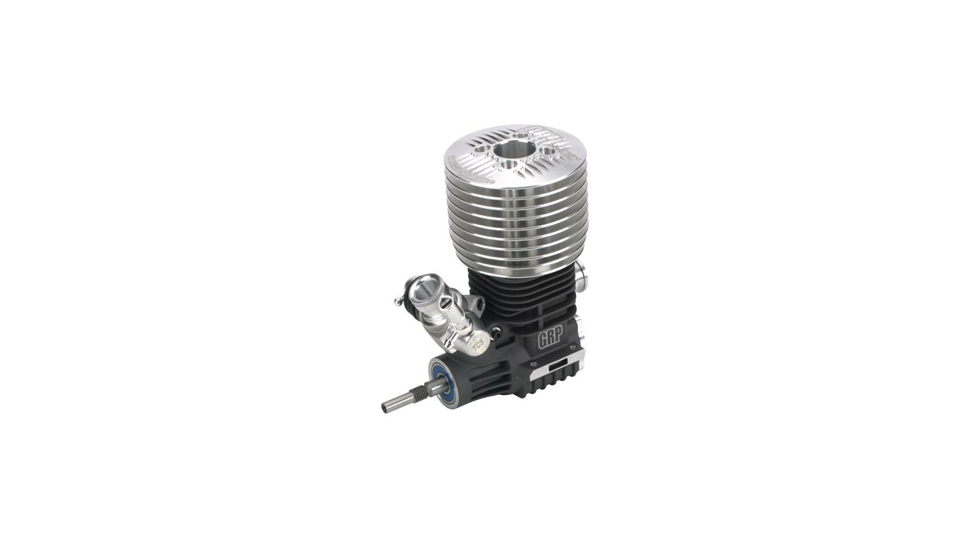 Image for GRP Engine, Buggy .21 from HorizonHobby
