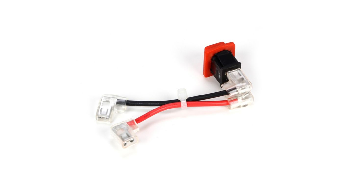 Image for Kill Switch Losi 26cc from HorizonHobby