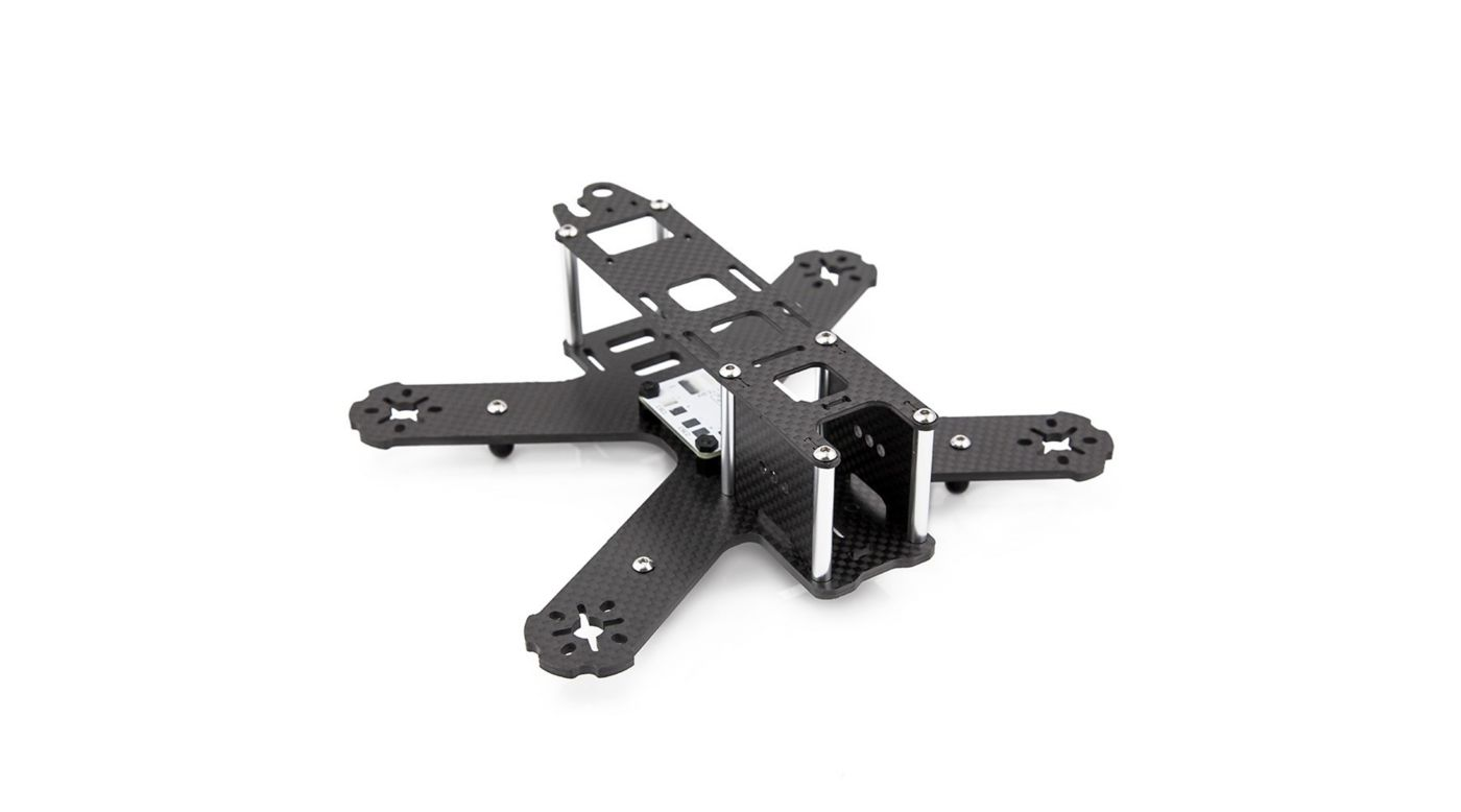 Image for QAV180 Carbon Fiber FPV Racing Frame from HorizonHobby