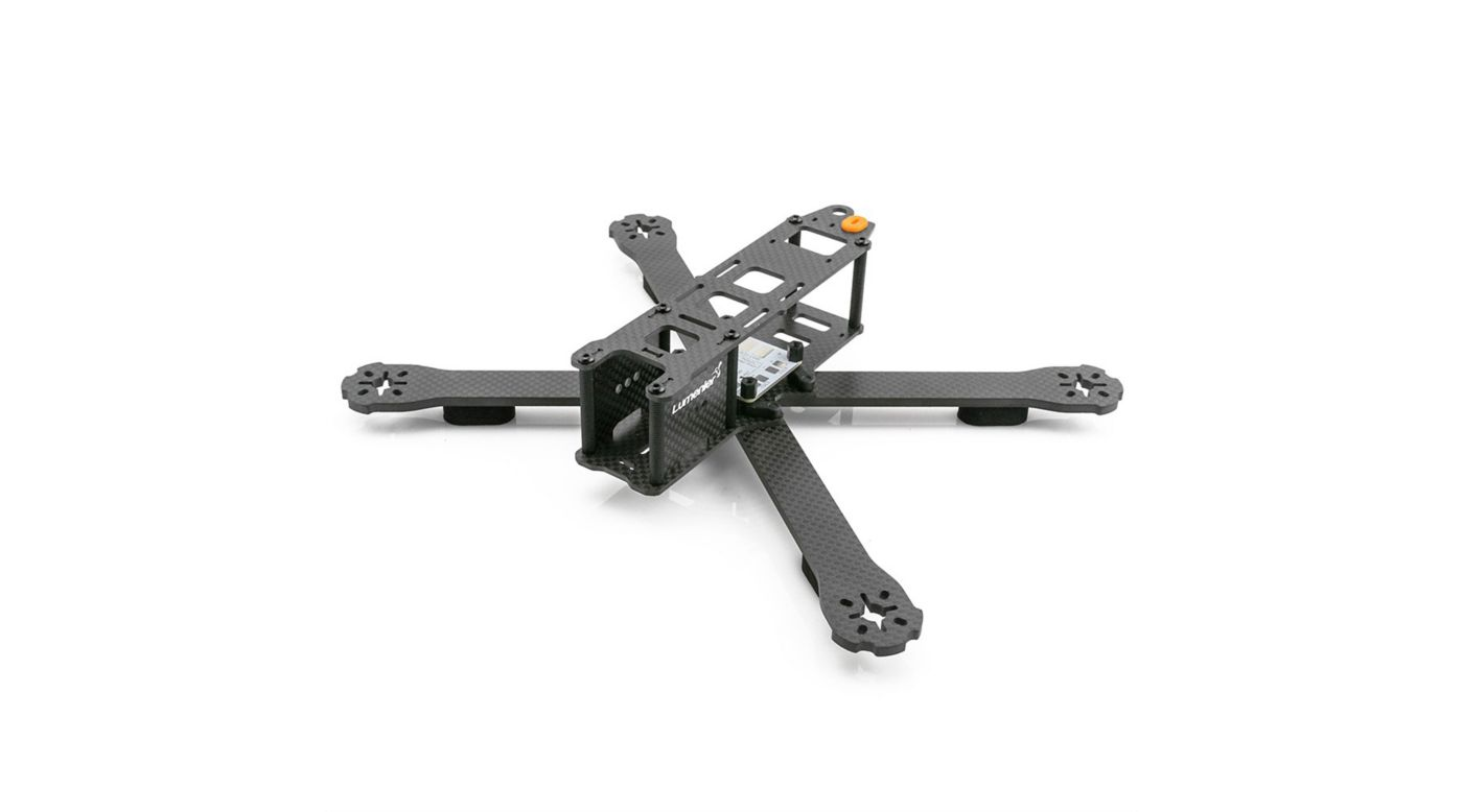 Image for QAV-R FPV Racing Frame 6