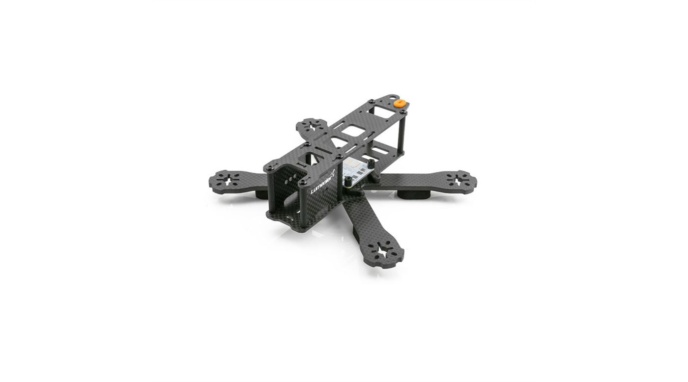 Image for QAV-R FPV Racing Frame 4