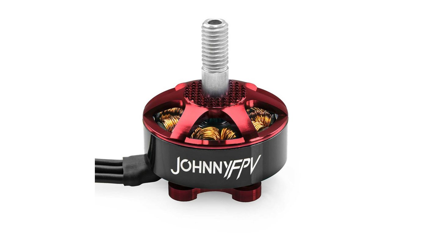 Image for 1750KV JohnnyFPV V2 Motor from HorizonHobby