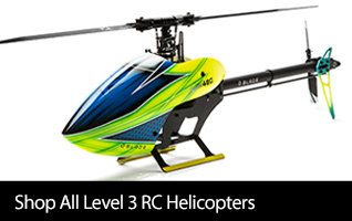 Shop All Level 3 RC Helicopters