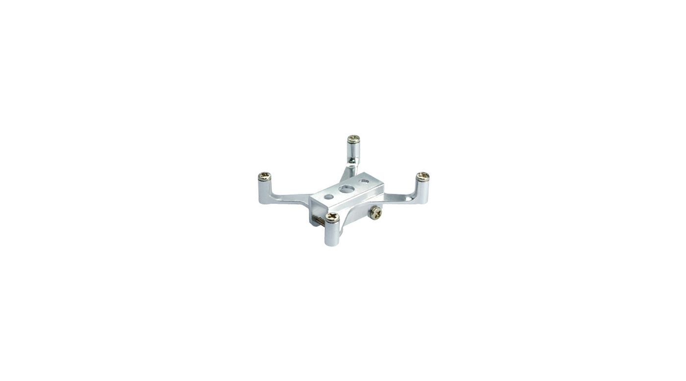 Image for Aluminum Tail Servo Mount: Blade Red Bull 130 X from HorizonHobby